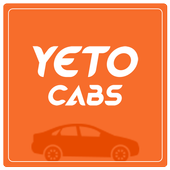 Yeto Cabs icon