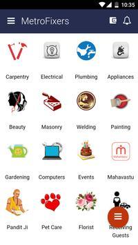 MetroFixers apk screenshot