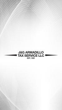 J&G ARMADILLO TAX SERVICE, LLC screenshot 5