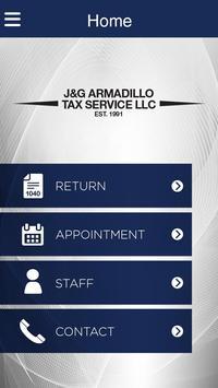 J&G ARMADILLO TAX SERVICE, LLC screenshot 6