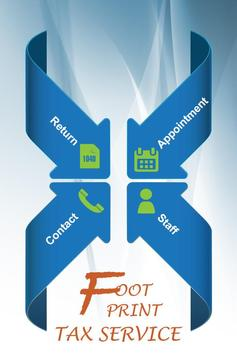 FOOT PRINT TAX SERVICES screenshot 1