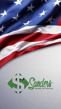 SANDERS INCOME TAX apk screenshot
