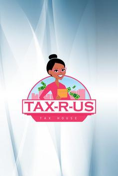 XECUTIVE TAX HOUSE poster