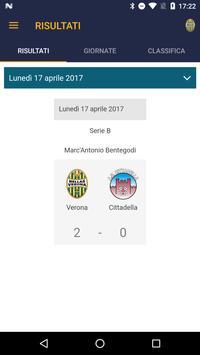 Hellas Verona FC screenshot 7