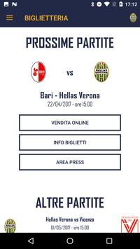 Hellas Verona FC screenshot 4