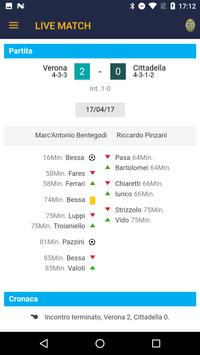 Hellas Verona FC screenshot 5