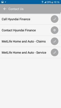 Included Insurance screenshot 5