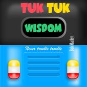 TukTuk Wisdom icon