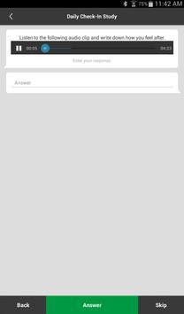 MetricWire apk screenshot