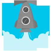 Rocket Rush icon