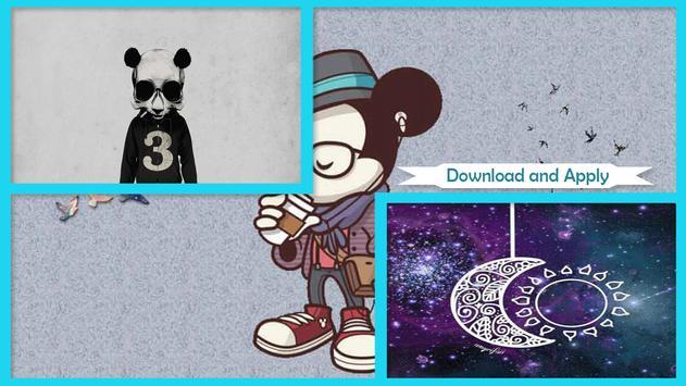 Amazing Hipster Wallpapers apk screenshot