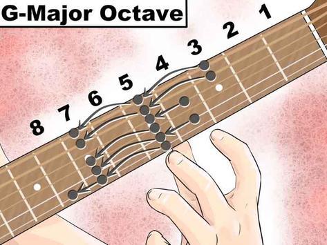 Learn Guitar Step by Step screenshot 3