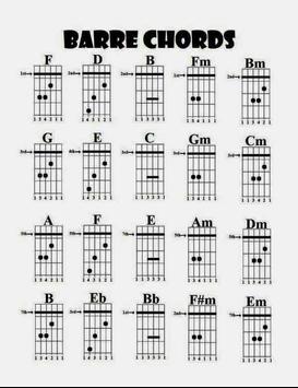 Learn Guitar Step by Step screenshot 1