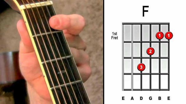 Learn Guitar Step by Step screenshot 4