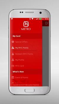 METRO screenshot 2