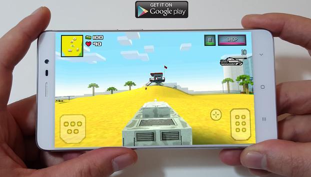 Is Survival War apk screenshot
