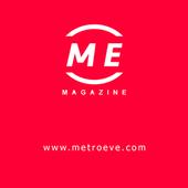 Metroeve icon