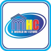 Metro Home City Rewards icon