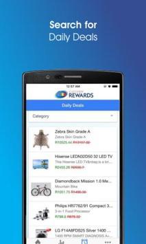 Metro Home City Rewards screenshot 1