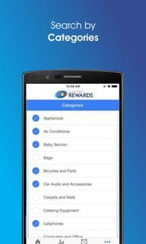 Metro Home City Rewards screenshot 2