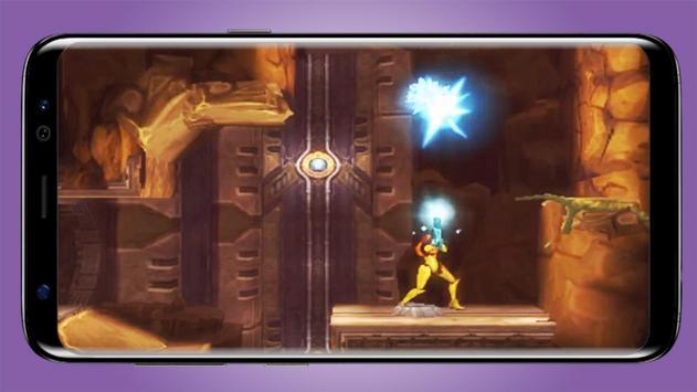 Guide Metroid Samus Returns screenshot 1
