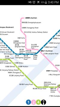 Wuhan Subway Map.Wuhan Metro Map For Android Apk Download