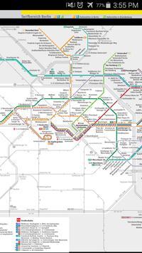 Berlin Tram Map apk screenshot
