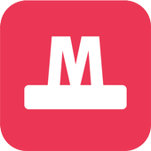 Metroen icon