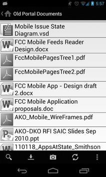 SPtoGO - SharePoint To Go apk screenshot