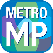 MetroERP icon