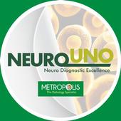 NeuroUNO Metropolis icon