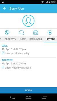 Agentdesks for Realtors apk screenshot