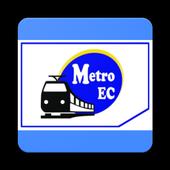 METROEC icon