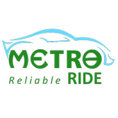 Metro Ride Driver icon