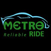 Metro Ride icon