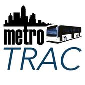 MetroTrac icon