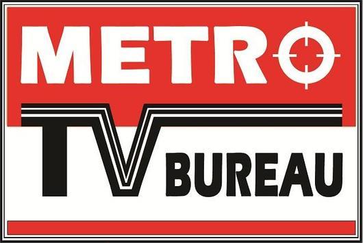 Metrotvbureau poster