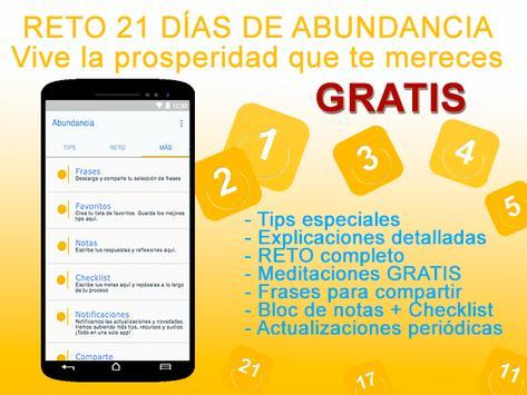 Abundancia скриншот 4