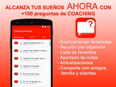Coaching personal PRO syot layar 4