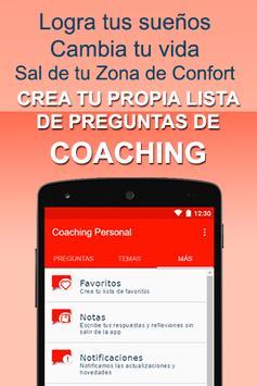 Coaching personal PRO syot layar 2