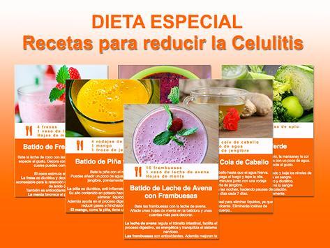 Eliminar Celulitis الملصق