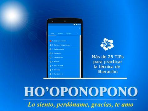 Ho'oponopono скриншот 5