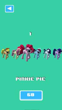 Little Fall Pony poster