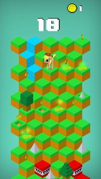 Little Fall Pony apk screenshot