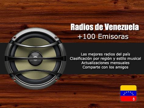 Radios de Venezuela screenshot 3