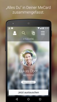 Metter - Handynummern tauschen screenshot 1
