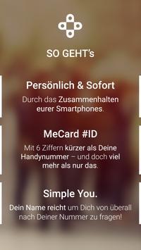 Metter - Handynummern tauschen screenshot 7