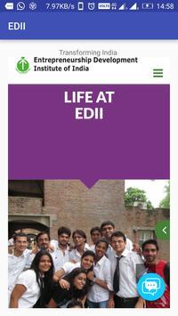 EDII-Ahmedabad screenshot 5