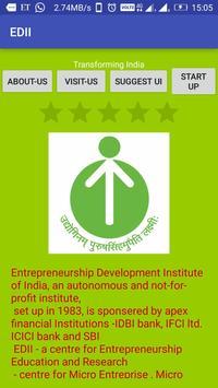 EDII-Ahmedabad apk screenshot