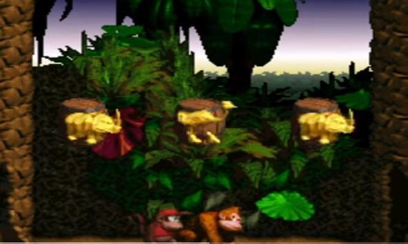 Tips for Donkey Kong Country screenshot 1